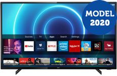 "Televizor LED Philips 127 cm (50"") 50PUS7505/12, Ultra HD 4K, Smart TV, WiFi, CI+"