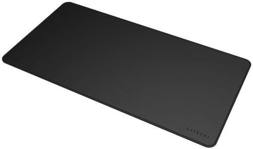 Mousepad Satechi Eco Leather DeskMate (Negru) imagine evomag.ro 2021