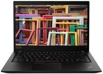 "Laptop Lenovo ThinkPad T14 (Procesor Intel® Core™ i5-10210U (6M Cache, up to 4.20 GHz), Comet Lake, 14"" FHD, 8GB, 256GB SSD, Intel® UHD Graphics, Win10 Pro, Negru)"