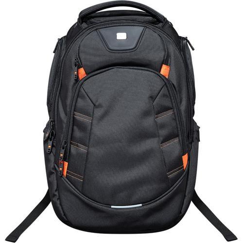 Rucsac laptop Canyon CND-TBP5B8, 15.6inch (Negru) poza 2021