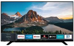 "Televizor LED Toshiba 147 cm (58"") 58U2963DG, Ultra HD 4K, Smart TV, WiFi, CI+"