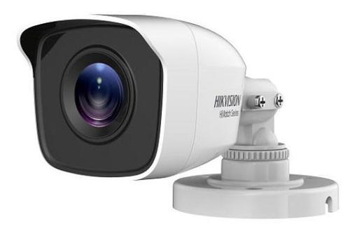 Camera supraveghere video Hikvision Turbo HD Bullet HWT-B120-P-28, 2MP, CMOS, IP66, 2.8mm (Alb)