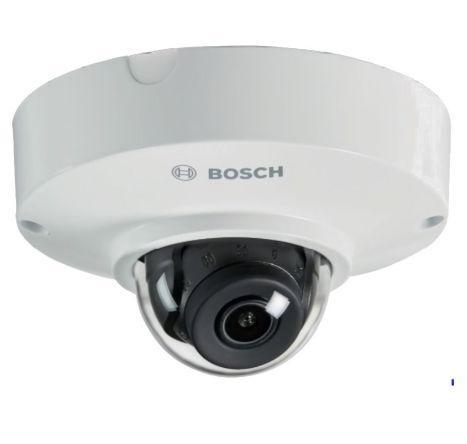 Camera Supraveghere Video Bosch FLEXIDOME IP micro NDV-3502-F03, 30 fps/1080p, 2MP, 1/2.8inch CMOS, PoE, Unghi vizualizare: 100 grade (Alb)