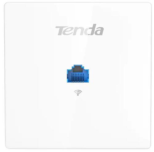 Access Point Wireless Tenda W9, Dual Band, 1200 Mbps (Alb) imagine