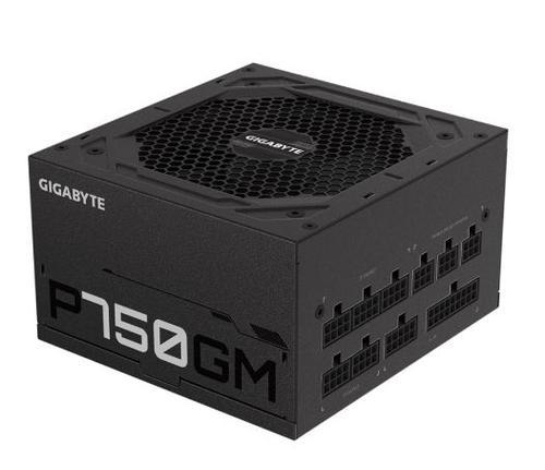 Sursa GIGABYTE P750GM, 80+ Gold, 750W, Full Modulara imagine evomag.ro 2021