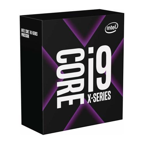 Procesor Intel Cascade Lake X, Core i9-10920X, 4.6GHz 19.25MB, LGA2066, 165W (Box)