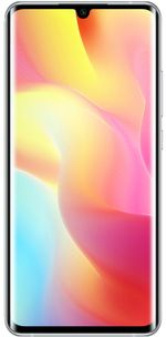 "Fotografie Telefon Mobil Xiaomi Mi Note 10 Lite, Procesor Snapdragon 730G Octa-Core 2.2/1.8GHz, AMOLED Capacitive touchscreen 6.47"", 6GB RAM, 128GB Flash, Camera Quad 64 + 8 + 5 + 2 MP, 4G, Wi-Fi, Dual SIM, Android (Alb)"