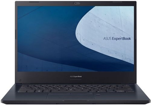 Laptop Asus ExpertBook P2451FB-EB0039 (Procesor Intel® Core™ i5-10210U (6M Cache, up to 4.20 GHz), Comet Lake, 15.6inch FHD, 8GB, 512GB SSD, nVidia GeForce MX110 @2GB, FPR, Endless OS, Negru) imagine evomag.ro 2021