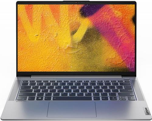 Ultrabook Lenovo IdeaPad 5 (Procesor Intel® Core™ i3-1005G1 (4M Cache, up to 3.40 GHz), Ice Lake, 14inch FHD, 8GB, 256GB SSD, Intel® UHD Graphics, Argintiu) imagine evomag.ro 2021