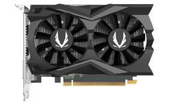 Placa video Zotac GeForce GTX 1650 AMP, 4GB, GDDR6, 128-bit