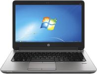 """Laptop Refurbished HP EliteBook 640 G1 (Procesor Intel® Core™ i5-4310M (3M Cache, up to 3.40 GHz), Haswell, 14.1"""", 4GB, 500GB HDD, Intel® HD Graphics 4600, Negru)"""