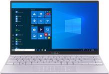 """Ultrabook Asus ZenBook UX425JA-BM003T (Procesor Intel® Core™ i5-1035G1 (6M Cache, up to 3.60 GHz), Ice Lake, 14"""" FHD, 16GB, 512GB SSD, Intel® UHD Graphics, Win10 Home, Argintiu/Roz)"""