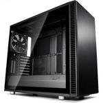 Carcasa Fractal Design Define S2, MidTower (Negru)