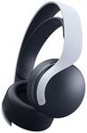 Casti Stereo Wireless Sony Pulse 3D pentru PlayStation 5 (Alb)