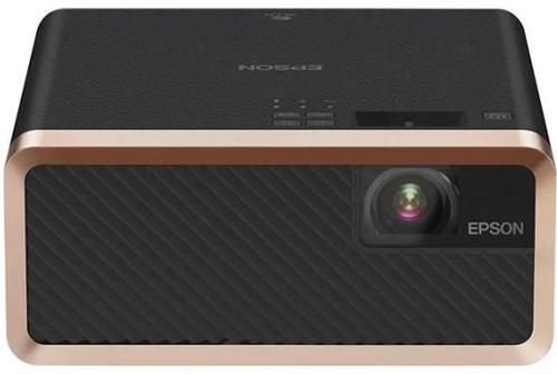 Videoproiector EPSON EF-100B Android TV Edition (Negru) imagine