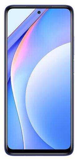 Telefon Mobil Xiaomi Mi 10T Lite, Procesor Qualcomm SM7225 Snapdragon 750 Octa-Core, IPS LCD Capacitive touchscreen 6.67inch, 6GB RAM, 128GB Flash, Camera Quad 64 + 8 + 2 + 2 MP, 5G, Wi-Fi, Dual SIM, Android (Albastru)