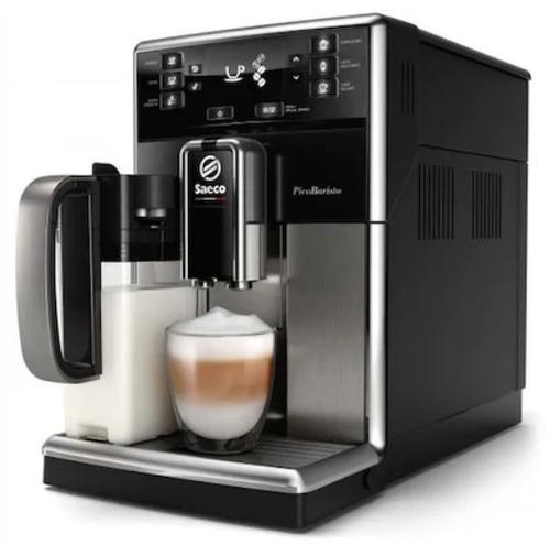 Espressor automat Saeco SM5479/10, 1.8 L (Negru)