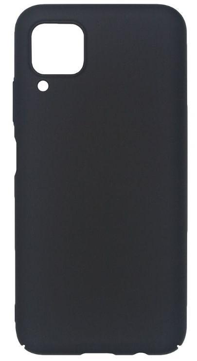 Protectie Spate Just Must Uvo JMUVOP40LBK pentru Huawei P40 Lite (Negru) imagine evomag.ro 2021