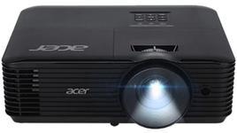 Videoproiector Acer X118HP, DLP 3D, SVGA, 4000 Lumeni (Negru)