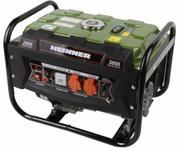 Generator Curent Electric Heinner VGEN003, 2.8KW, 7 CP