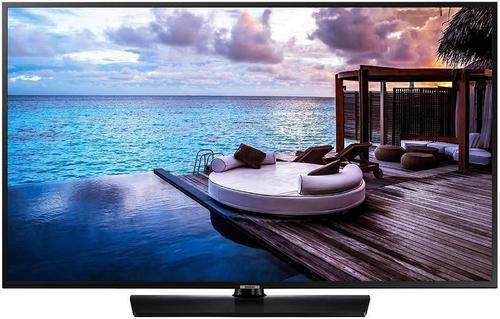 Televizor LED Samsung 109 cm (43inch) HG43EJ690UBXEN, Ultra HD 4K, Mod Hotel, CI