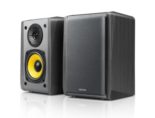 Boxe Edifier R1010BT, 2.0, 24W, Bluetooth (Negru)