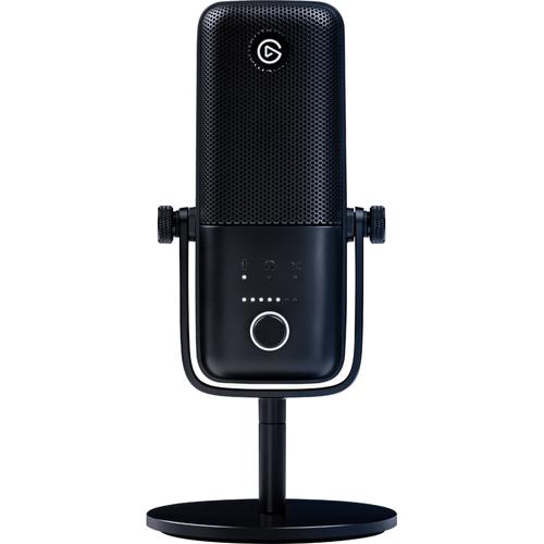 Microfon Elgato Wave:3, USB (Negru)
