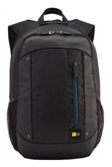 Rucsac Laptop Case Logic WMBP-115 15.6inch (Negru) poza 2021