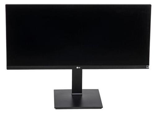 Monitor IPS LED LG 29inch 29BN650-B, 2560 x 1080, HDMI, DisplayPort, Boxe, 75 Hz (Negru)