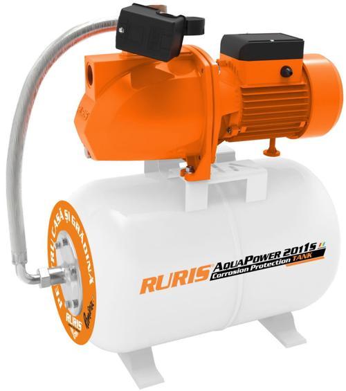 Hidrofor Ruris AquaPower 2011S, 1100W poza 2021