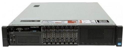Server Refurbished Dell PowerEdge R720, 2x Intel Xeon Hexa Core E5-2640 2.50GHz - 3.00GHz, 64GB DDR3 ECC, 2 x 600GB SAS/10K + 2 x 900GB HDD SAS/10K, Raid Perc H710 mini, Idrac 7, 2 surse HS poza 2021
