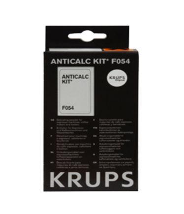 Detartrant pulbere Krups F054001B, 2 buc. imagine evomag.ro 2021