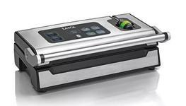 Aparat de vidat Laica XPro VT3240, 22 L/min (Negru/Argintiu)