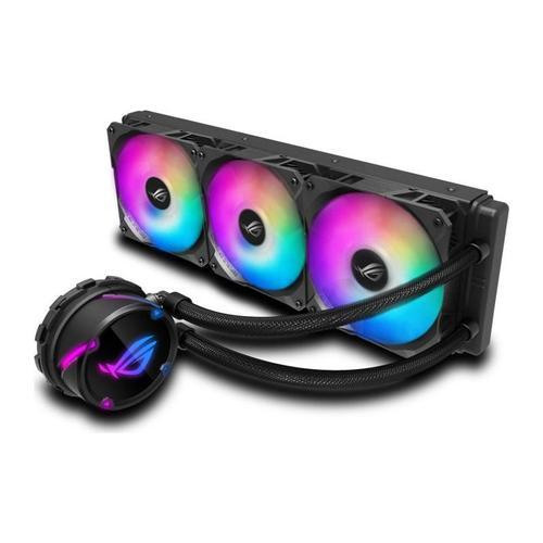 Cooler CPU ASUS ROG STRIX LC 360 RGB, 3 x 120mm