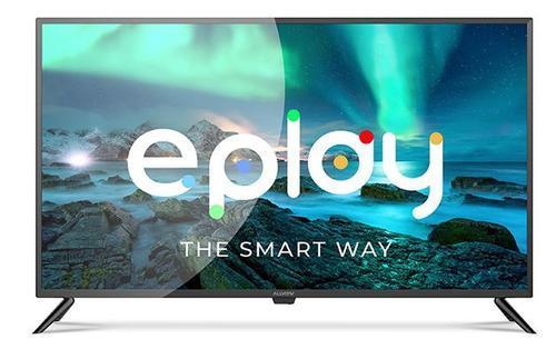 Televizor LED Allview 106 cm (42inch) 42ePlay6000-F/1, Full HD, Smart TV, WiFi, CI+