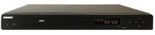 DVD Player Orion DVD-6616 (Negru) imagine evomag.ro 2021