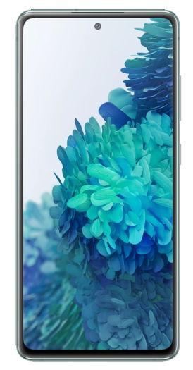 Telefon Mobil Samsung Galaxy S20 FE, Procesor Snapdragon 865 Octa-Core, Super AMOLED Capacitive Touchscreen 6.5inch, 120Hz refresh rate, 8GB RAM, 128GB Flash, Camera Tripla 12+8+12MP, Wi-Fi, 5G, Dual Sim eSIM, Android (Cloud Mint) imagine evomag.ro 2021