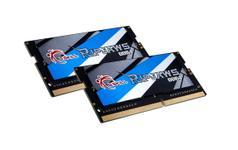 Memorie Laptop G.Skill Ripjaws, DDR4, 2x16GB, 2666MHz, CL18