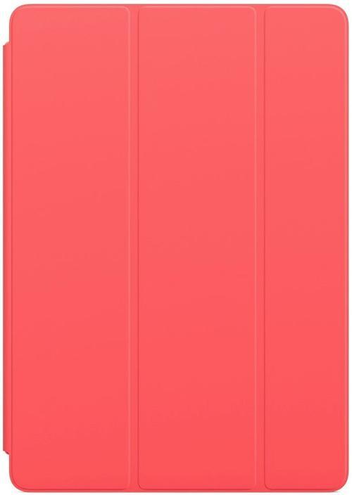 Husa Apple Smart Cover mgyt3zm/a pentru iPad 8 (2020) (Roz) imagine evomag.ro 2021