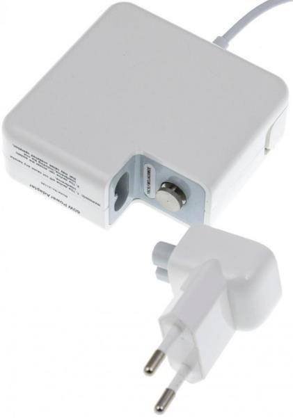 Incarcator Laptop Green Cell AD37 Compatibil Apple MacBook Pro Retina 13inch imagine evomag.ro 2021
