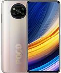 "Telefon Mobil Poco X3 Pro, Procesor Qualcomm Snapdragon 860, Octa-Core, IPS LCD Capacitive touchscreen 6.67"", 6GB RAM, 128GB Flash, Camera Quad 48+8+2+2MP, 4G, Wi-Fi, Dual SIM, Android (Auriu)"