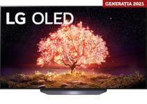 "Televizor OLED LG 165 cm (65"") OLED65B13LA, Ultra HD 4K, Smart TV, WiFi, CI+"