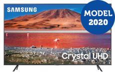 "Televizor LED Samsung 139 cm (55"") UE55TU7172, Ultra HD 4K, Smart TV, WiFi, CI+"