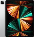 "Tableta iPad Pro (2021), Procesor Apple M1 Octa-core 3.2GHz, Ecran Lquid Retina XDR 12.9"", 8GB RAM, 256GB Flash, 12+10 MP, Wi-Fi, Bluetooth (Silver)"