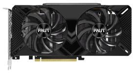 Placa video Palit GTX 1660 Dual 6GB GDDR5 192-bit