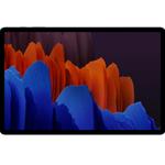 "Tableta Samsung Galaxy Tab S7 Plus T976, Procesor Octa Core 1.8GHz, Ecran Super AMOLED Capacitive multitouch 12.4"", 8GB RAM, 256GB Flash, Camera Duala 13+5MP, Wi-Fi, 5G, Bluetooth, Android (Albastru)"
