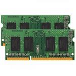 Memorii laptop Kingston 16GB(2x8GB), DDR3-1600Mhz, CL11, Dual Channel