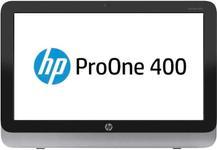 All in One PC Refurbished HP Pro One 400 G1, 19.5 Inch 1600 x 900, Intel Core i3-4150T 3.00GHz, 4GB DDR3, 500GB SATA, DVD-RW, Grad A- (Negru)