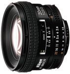 Obiectiv NIKON 20mm f/2.8 AI