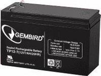 Baterie Gembird BAT-12V7.5AH